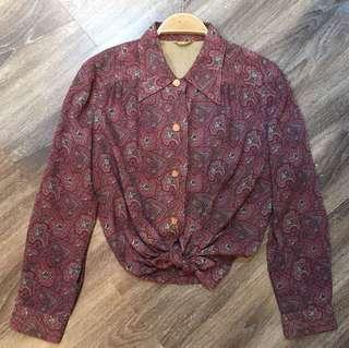 🐌Vintage blouse
