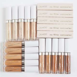 ✨INSTOCK SALE: COLOURPOP No Filter Concealer