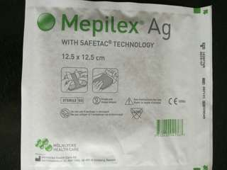 Mepolex Ag