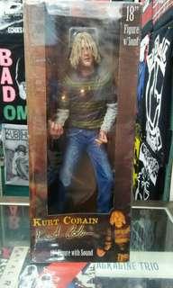 Kurt Cobain 18inches