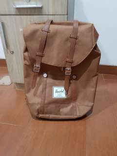 Herschel bag Little America series