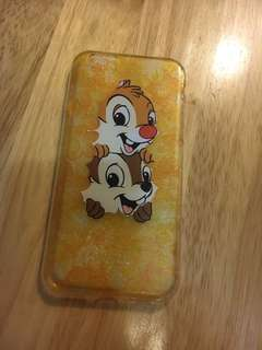 迪士尼 chip and dale  iPhone 6s 機殻