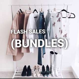 Posted some pretty good bundle deals