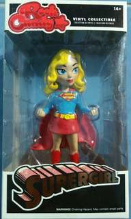Dunno rock candy, supergirl