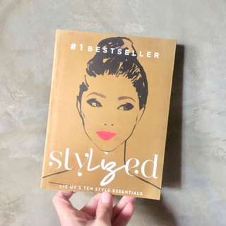 StyLIZed Fashion Book by Liz Uy