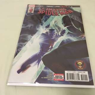 Amazing Spider-Man 794