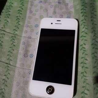 IPHONE 4 16GB RUSH SALE