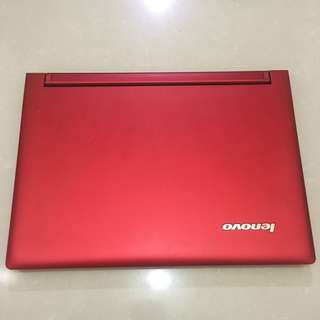 i7 Lenovo Budget Gaming / School Laptop + 500GB HDD + 4GB DDR3L RAM + Nvidia GeForce 840M + Free MS Office