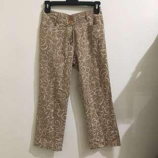 🚚 韓國製🇰🇷長褲