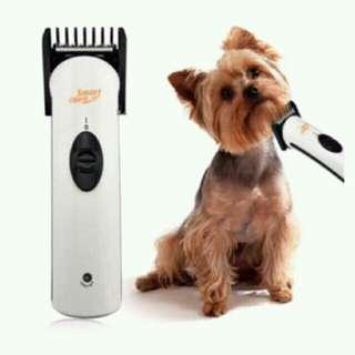 Pet Hair Clipper