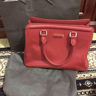Charles and Keith Bag 100% Original Store!