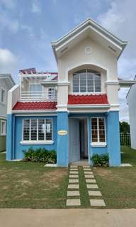 Single Homes in Carmona Cavite