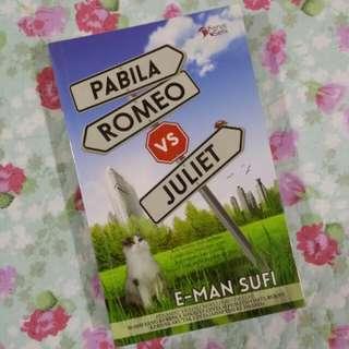 Pabila Romeo Vs Juliet