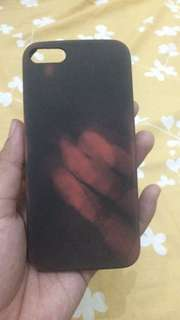 *OPEN BARTER* CASE IPHONE 5 / 5s