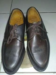 Sepatu kulit florsheim original