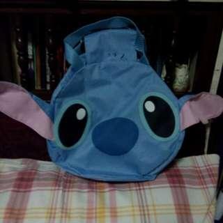 Stitch Round Handbag