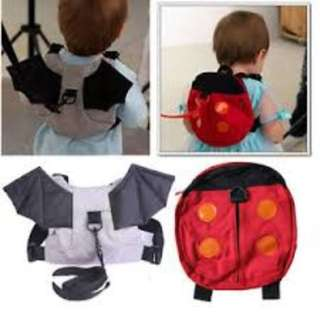 🔥CLEARANCE🔥  Brand New !  Baby Safety  Backpack with Holding Straps.