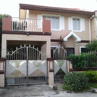 Camella House and Lot (Fully Furnished) Laguna