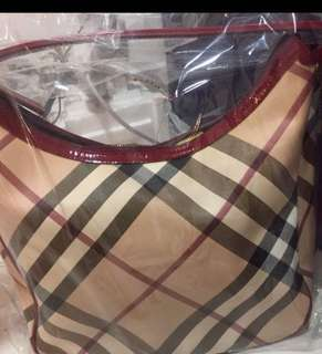 Original Burberry Handbag