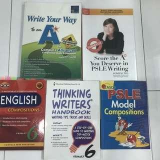 PSLE English Composition