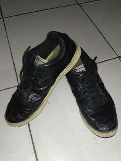Sepatu kulit Converse all star original