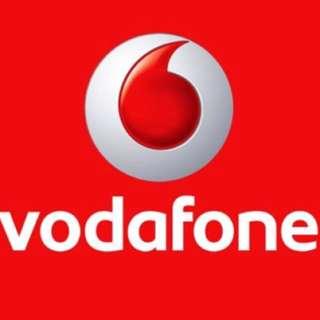 埃及🇪🇬 Vodafone 上網電話卡