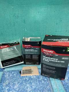 Body filler 3m ori
