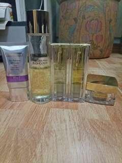 Bio-essence skin care