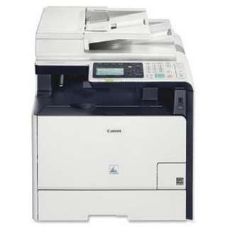 Canon Color imageCLASS MF8580Cdw Wireless All-in-One Laser Printer