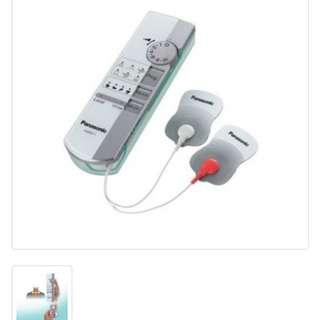 Panasonic 肌肉治療器