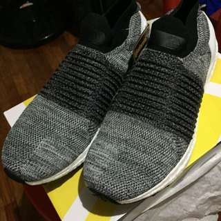 Adidas Ultra Boost Laceless Oreo Ultraboost