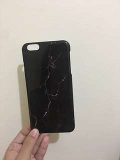 Marble iphone 6splus phone case