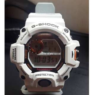 CASIO G-SHOCK BURTON ORIGINAL