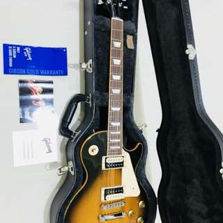 Selling Gibson Les Paul Traditional Pro exclusive