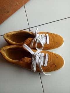 Bershka Shoes