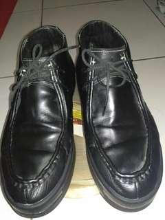 Sepatu kulit klianlo original
