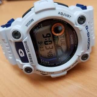 Casio G-7900A-7ER (white)