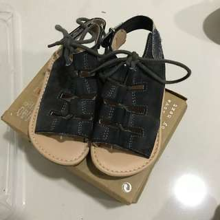NEXT UK GLADIATOR SANDAL