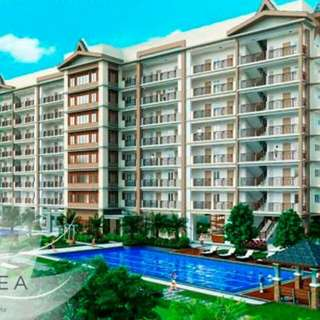 Quality and Affordable  condo in Parañaque (CALATHEA PLACE ) 1BR or 2BR  Inquire for more details