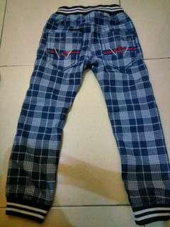 Celana anak trendy