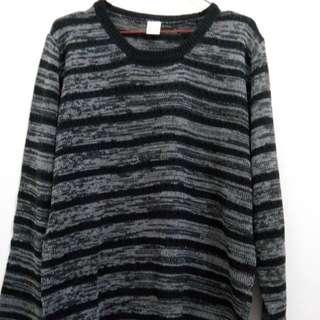 Sweater Rajut Import