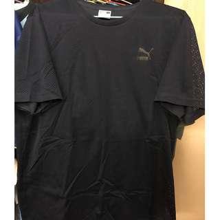 PUMA NO: 9 italy T shirt (double layer)