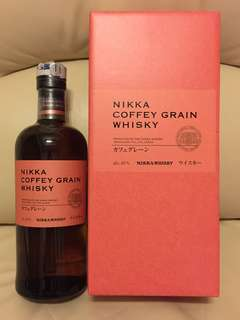 Nikka Coffey Grain 700ml