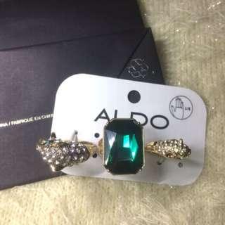 Aldo's ring set