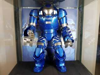 *Reserved till 17th Mar* Hot Toys Igor Iron Man 3