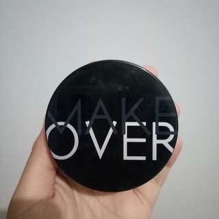 Make over silky translucent powder