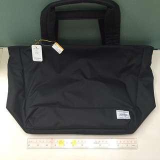 100%日本正貨全新Porter手挽袋