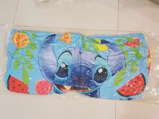 Disney Stitch Long Pillow
