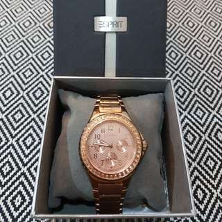 Watch esprit