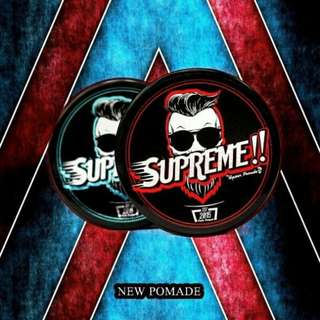 Hipster Pomade Supreme (Limited Edition)